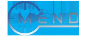 Mend Cryotherapy Santa Clarita logo